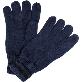 Regatta Balton II Gloves Men navy/black